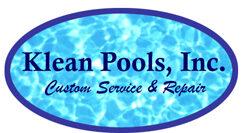 Klean Pools Inc. Pool Services in RVA – Metro Richmond, Virginia